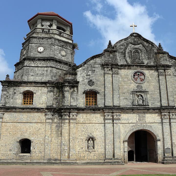 Roxas Capiz Sightseeing Half-Day Tour with Transfers from Iloilo City