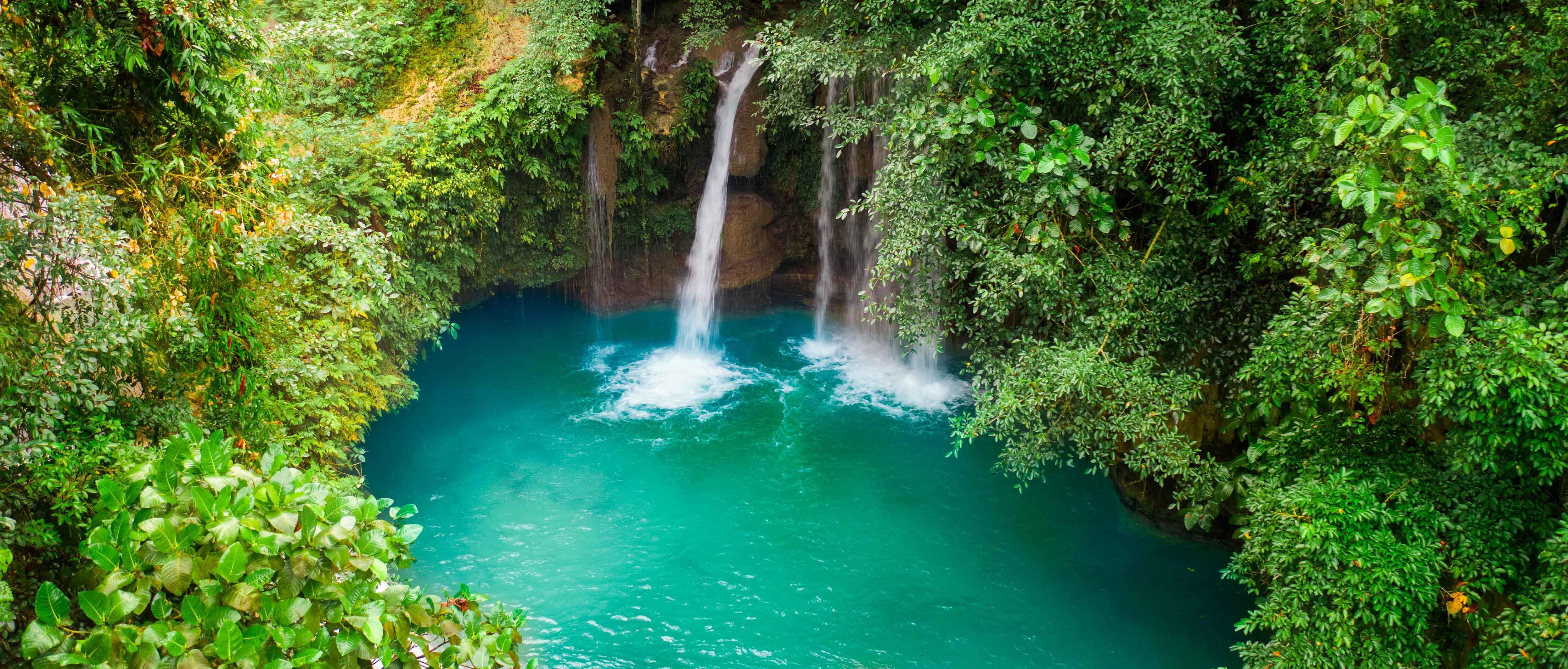 Cebu Badian Kawasan Falls Private Tour with Transfers from Cebu City or Mactan