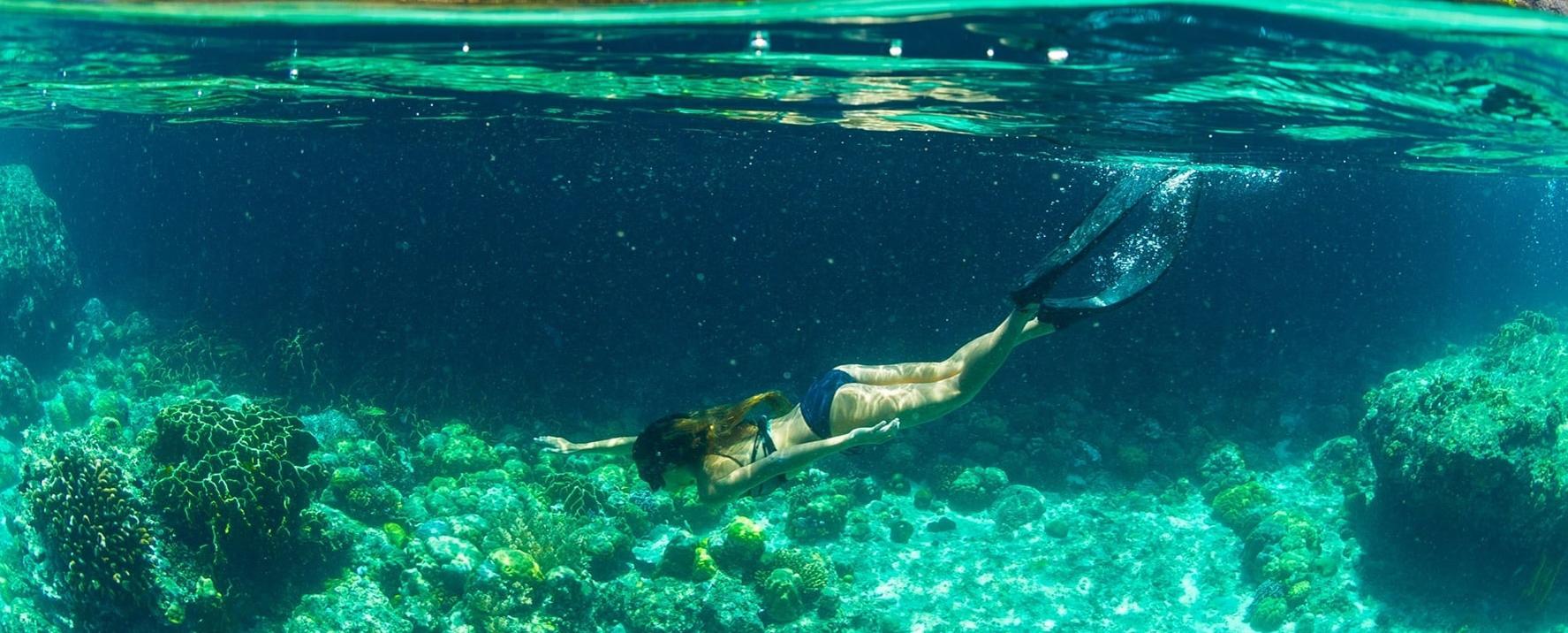 Cebu Pescador Island Private Day Tour with Transfers from Cebu City or Mactan