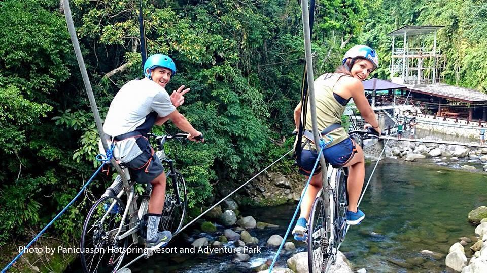 Naga City Eco-Adventure Full-Day Tour | With Snacks & Transfers
