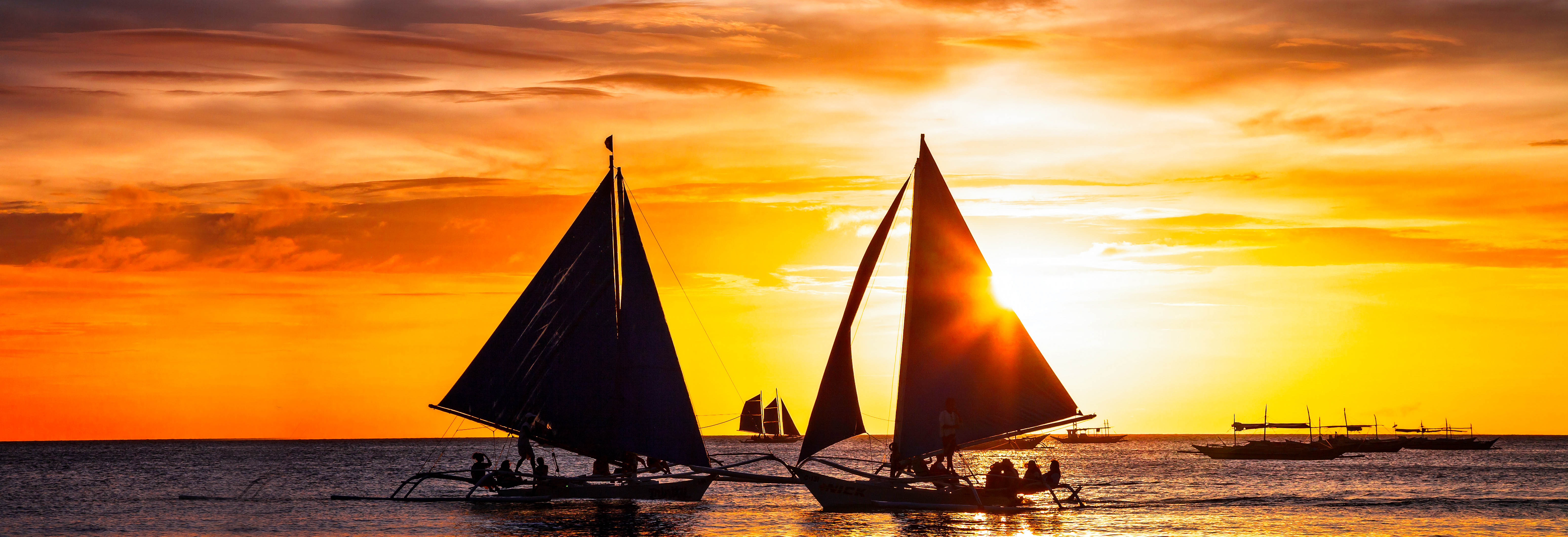 Philippines Travel: COVID-19 Information + Destinations Open for Tourism