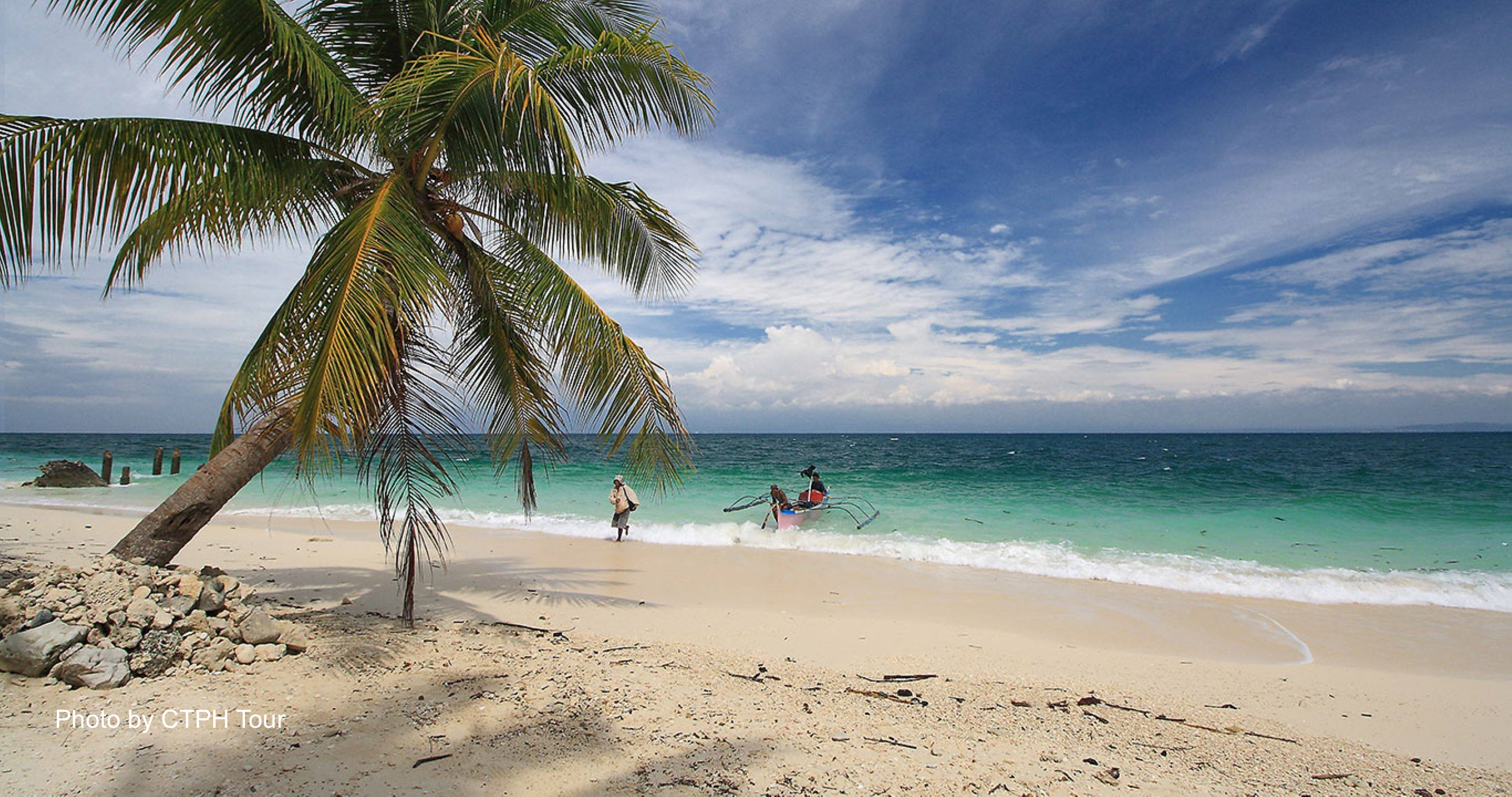 Davao Island Hopping Day Tour with Transfers
