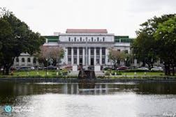 Provincial Capitol Lagoon