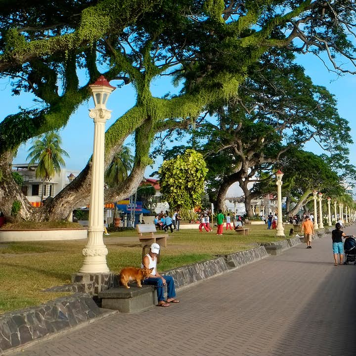 Dumaguete Private Day Tour with Lunch & Transfers