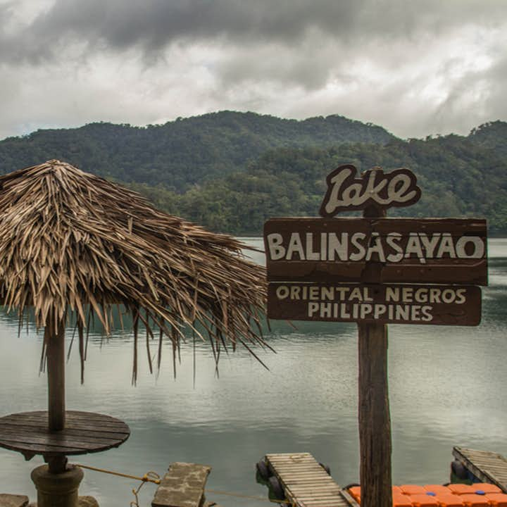 Dumaguete Balinsasayao Twin Lakes Private Day Tour with Lunch & Transfers