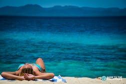 Palatpat Beach