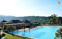 Sinagtala Resort