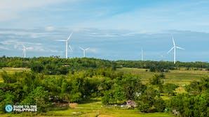 San Lorenzo Wind Farm