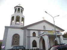 Arevalo Church