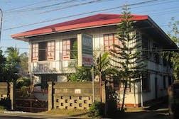 Sinamay House