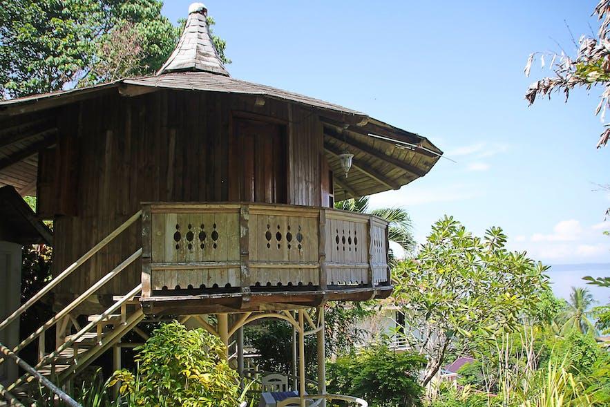 Davao city island samal Samal Island: