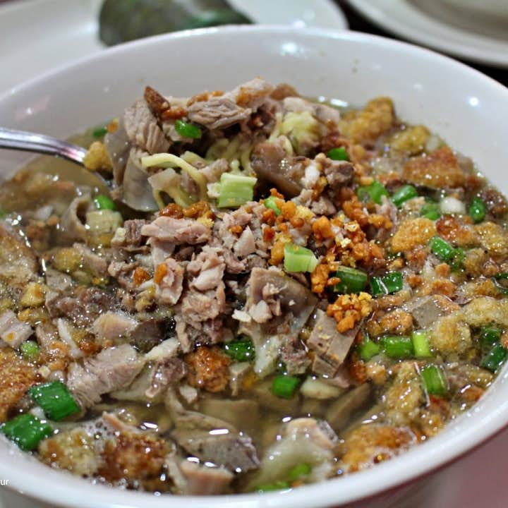 Iloilo City Food & Sightseeing Half-Day Tour with Transfers