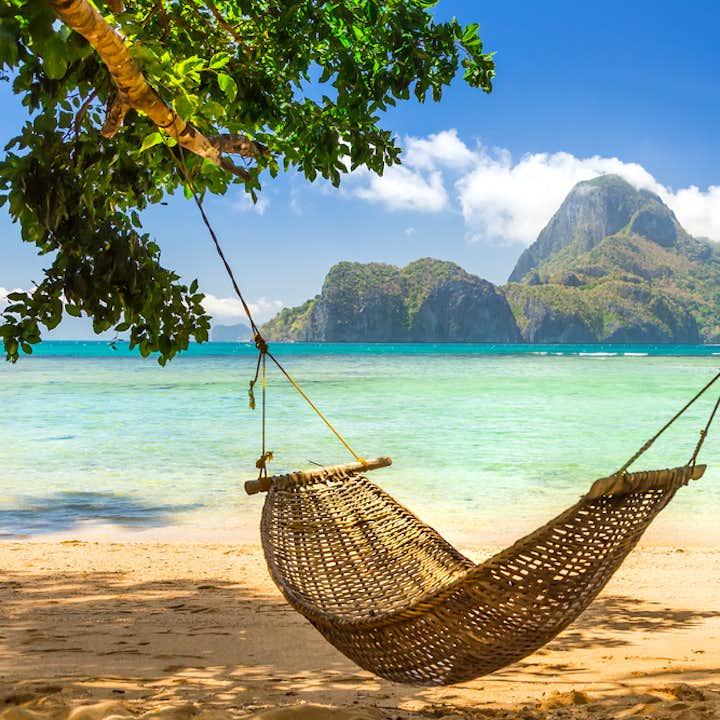 Palawan Coron Bali & Cabo Beach Shared Tour with Transfers