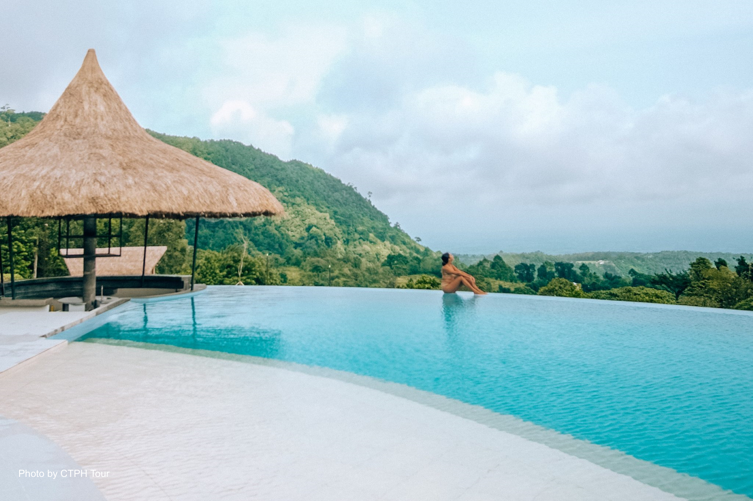 Bacolod Ilaya Highland Resort Private Tour with Lunch & Transfers