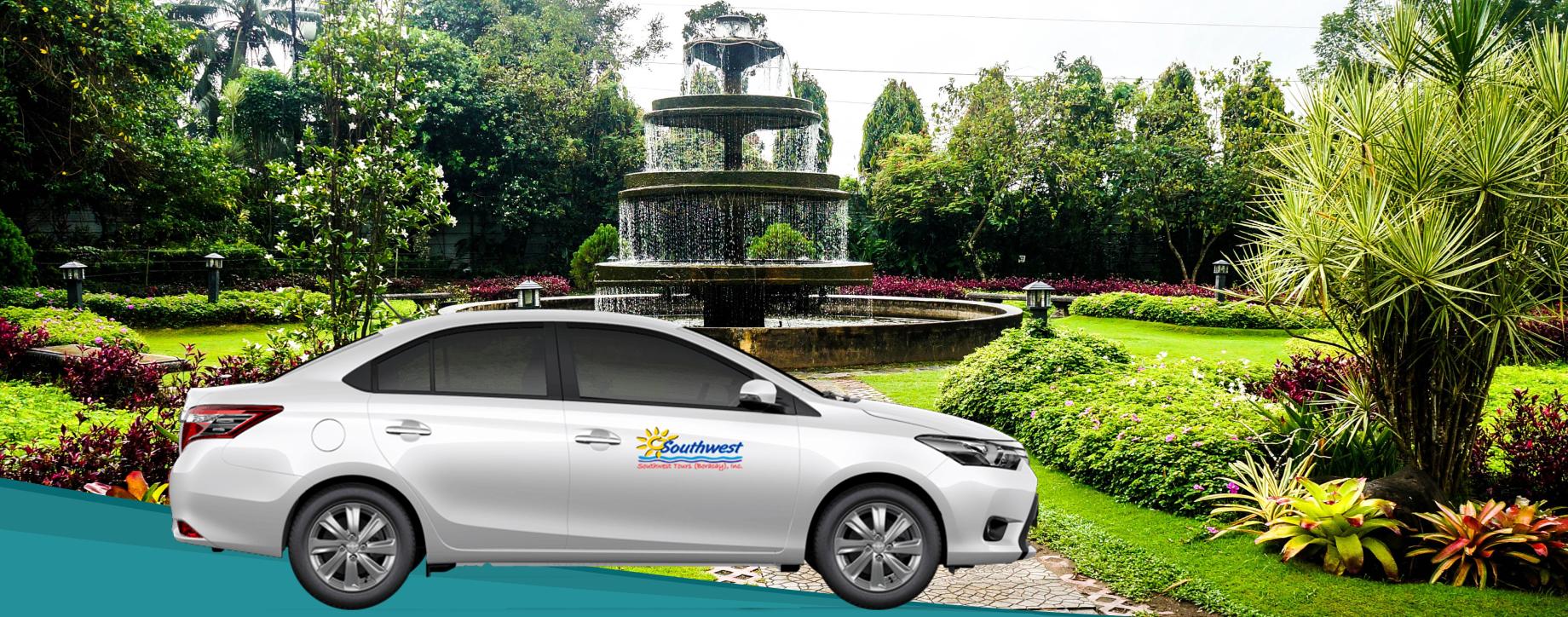Bacolod City to Escalante/Ilog/Dacalan/Valle Hermoso/Vito Private Car Transfer