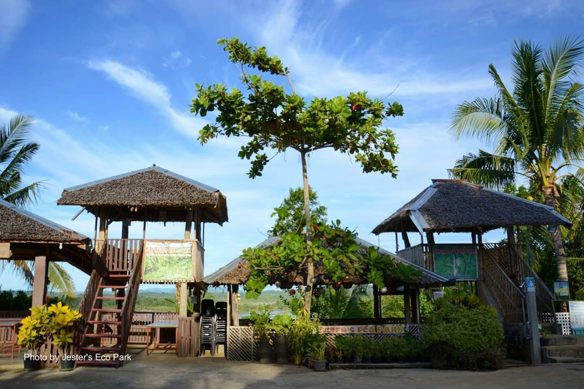 Aklan Banga & Balete Private Day Tour with Lunch & Transfers from Kalibo or Caticlan