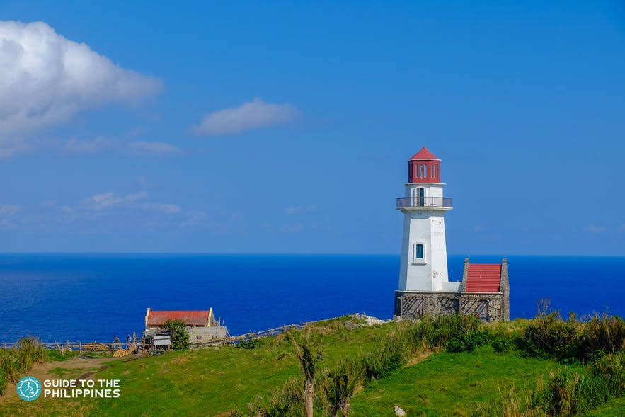 Lighthouse in Batanes