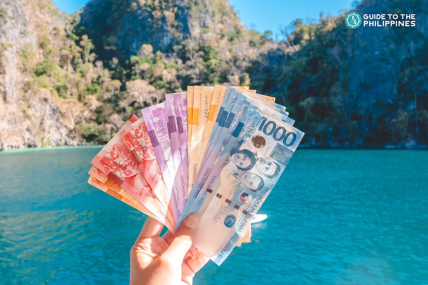 Currency of the Philippines - the Philippines Peso
