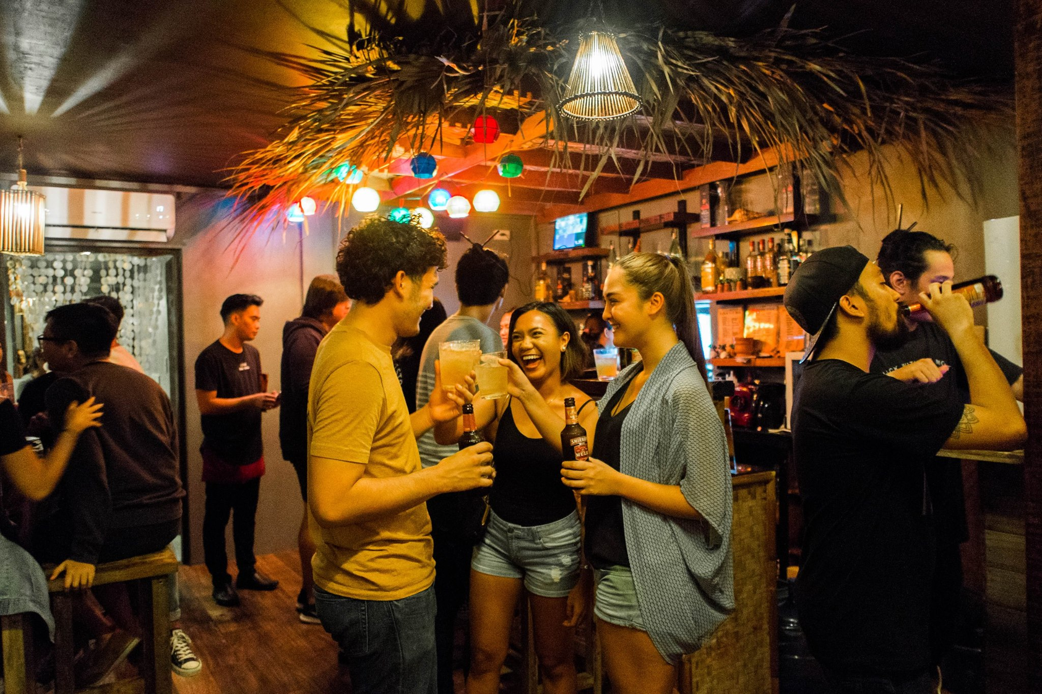 Guide to the Philippines Drinking Culture: Inuman & Pulutan Favorites