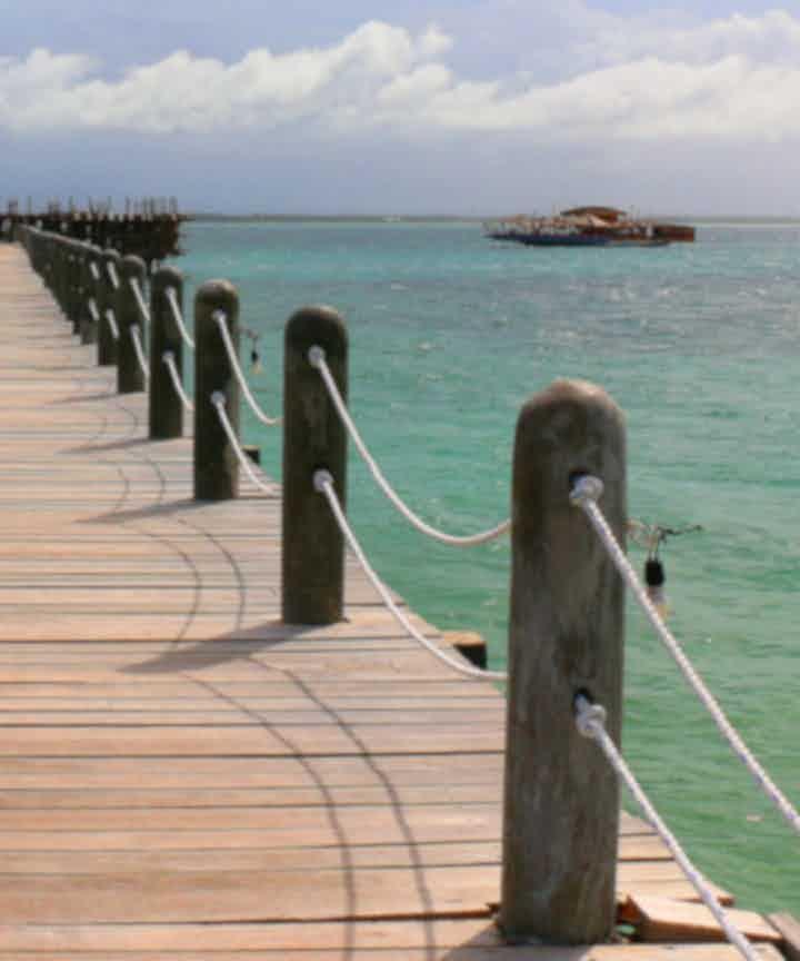 Lakawon Island Tours