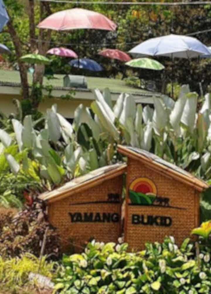Yamang Bukid Farm Tours