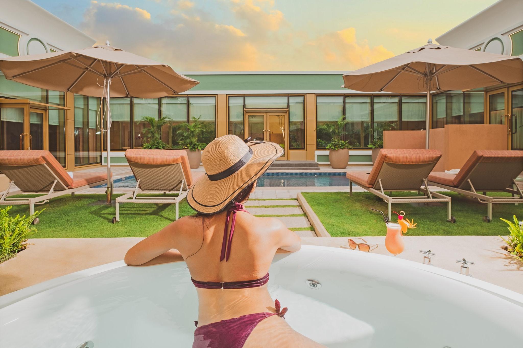 10 Best Hotels in Manila Philippines