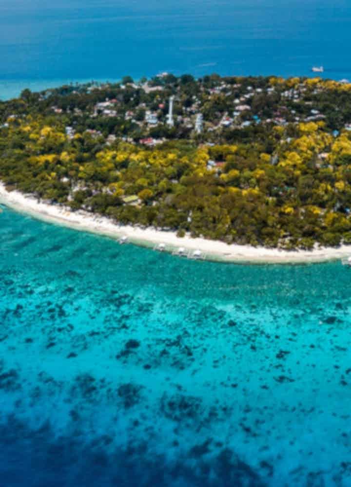 Balicasag Island Tours