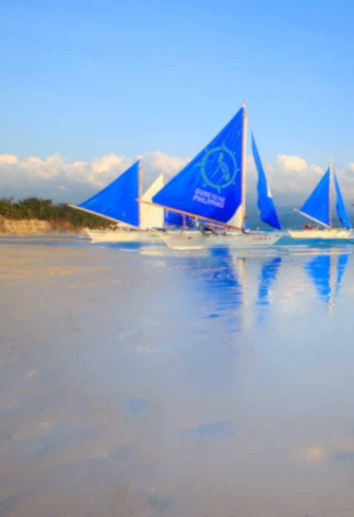 Boracay Tours