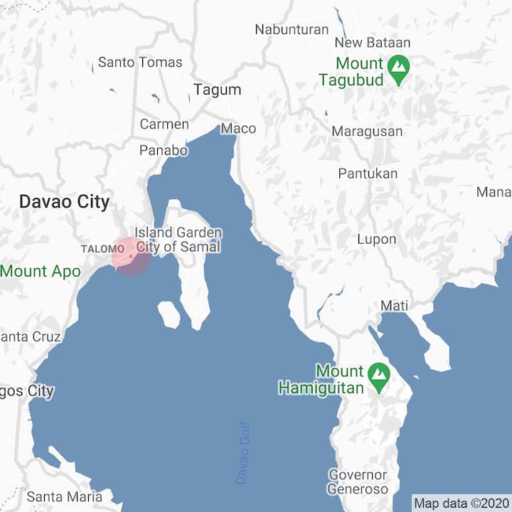 San Pedro Cathedral Davao