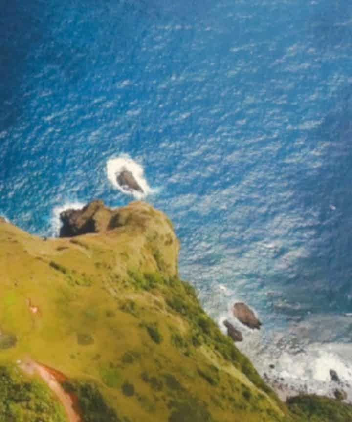 Catanduanes Tours