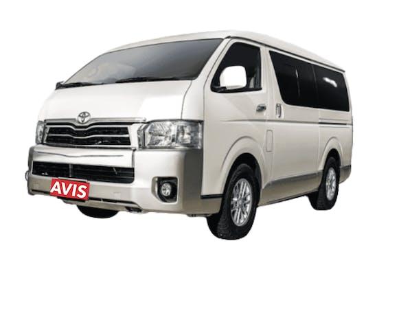 AVIS - Muntinlupa