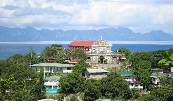 La Immaculada Concepcion Church in Culion