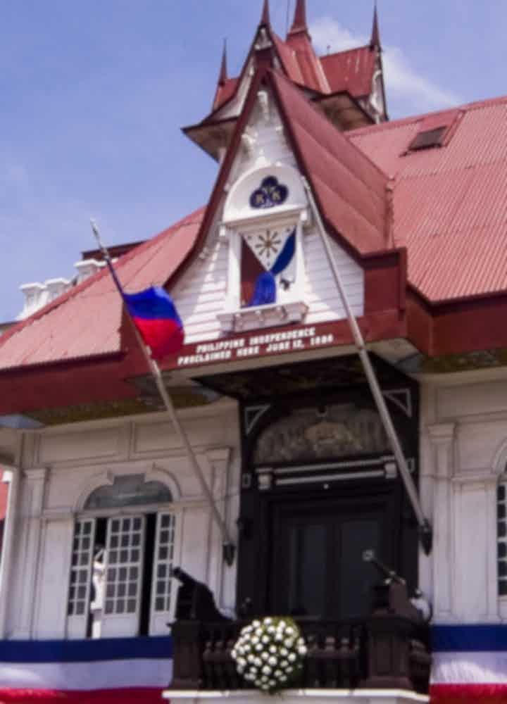 Aguinaldo Shrine Tours