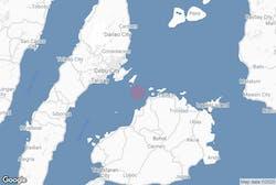 Pandanon Islands