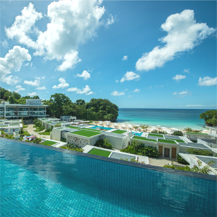 3D2N Boracay Package with Airfare | Crimson Resort from Manila - day 2