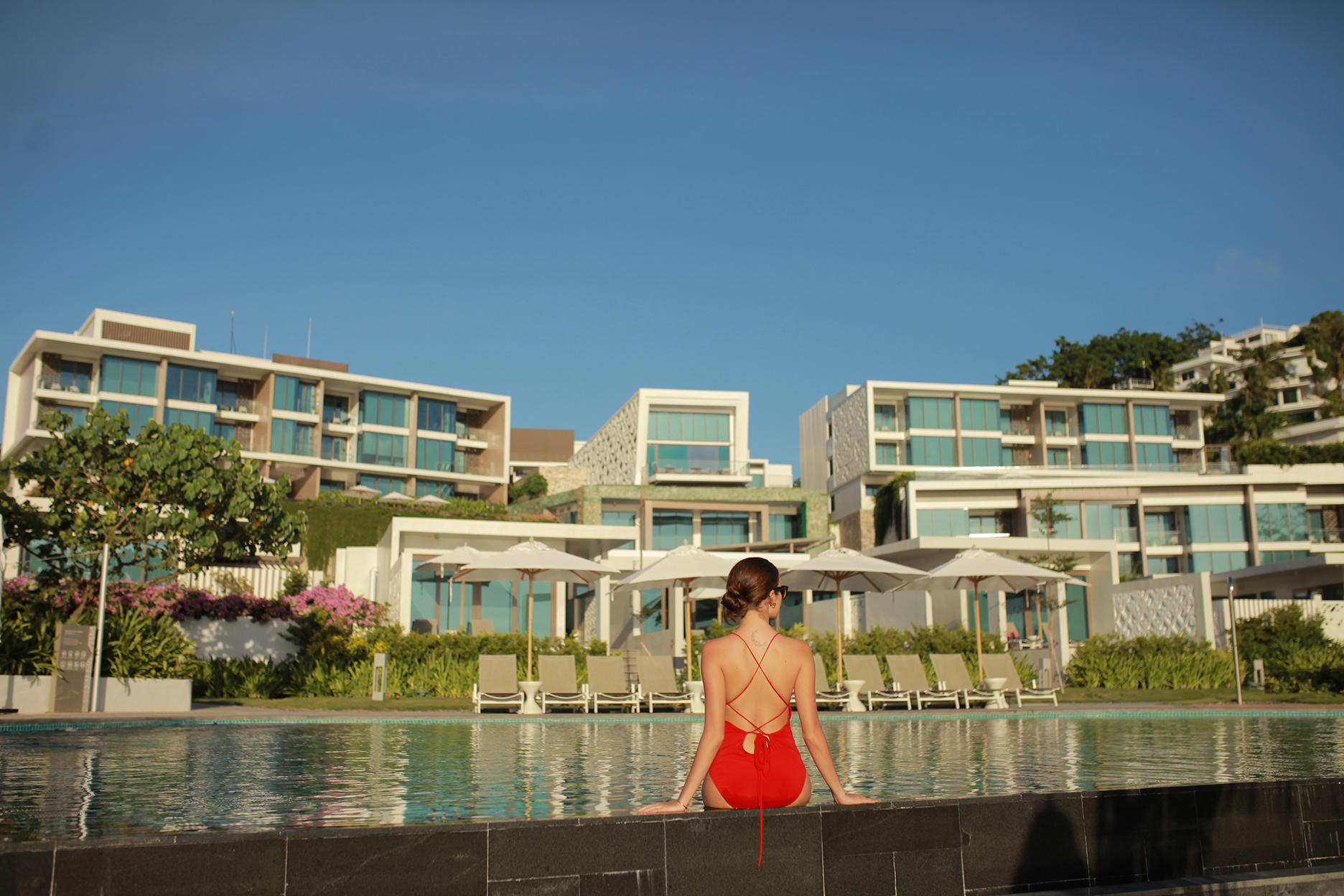 3D2N Boracay Package with Airfare | Crimson Resort from Manila - day 1
