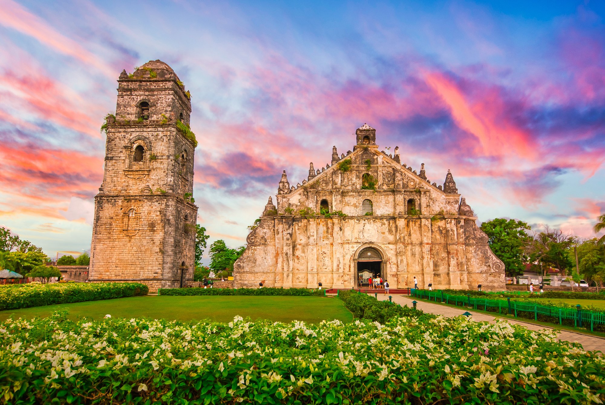 Package Deal to Ilocos Norte with Accommodation, Tours & Transfers for 4 Days & 3 Nights from Manila - day 4