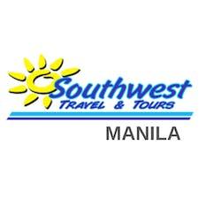 Southwest - Manila logo