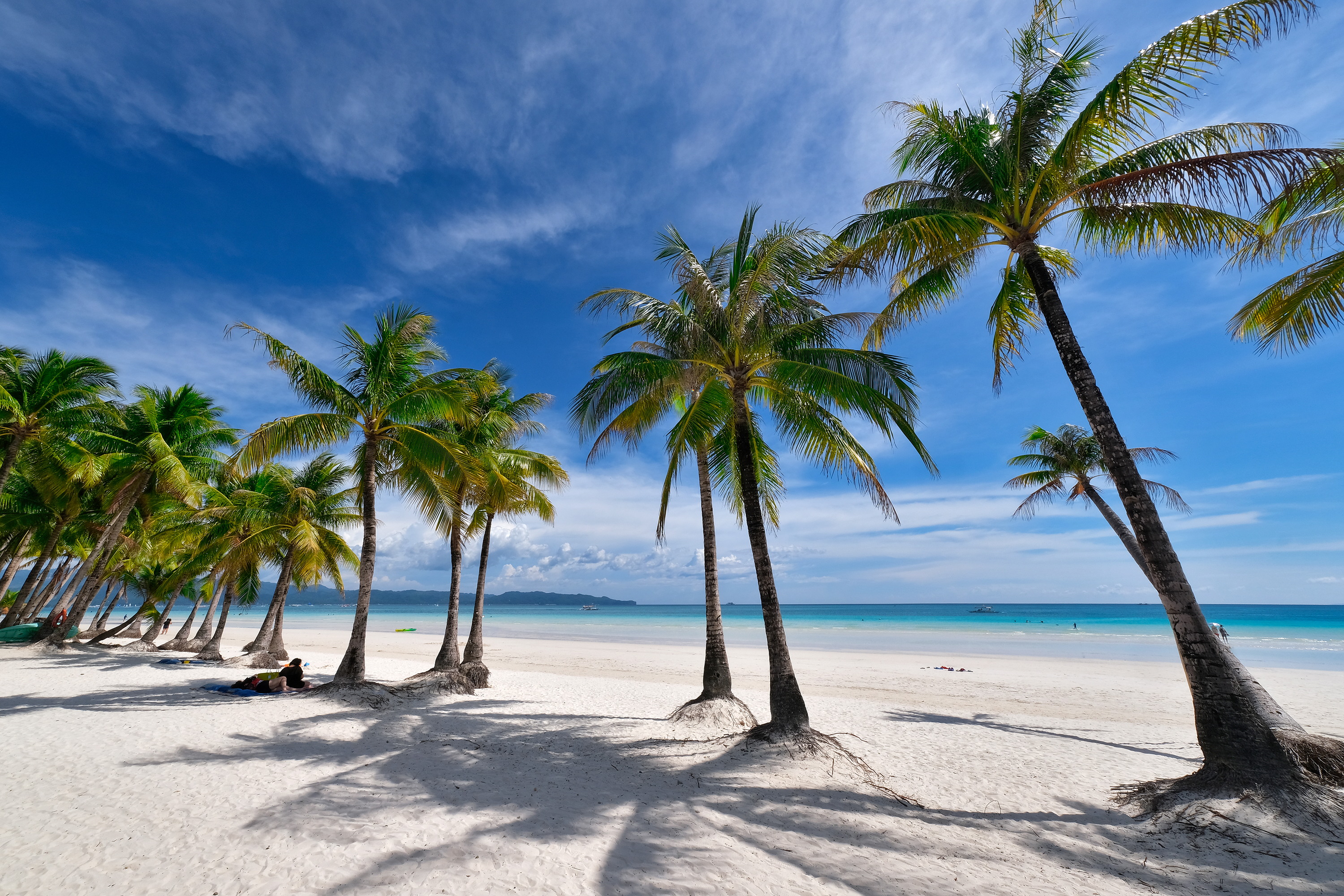 Package Deal to Boracay with Jinjiang Hotel & Philippine Airlines for 5 Days & 4 Nights from Manila - day 5