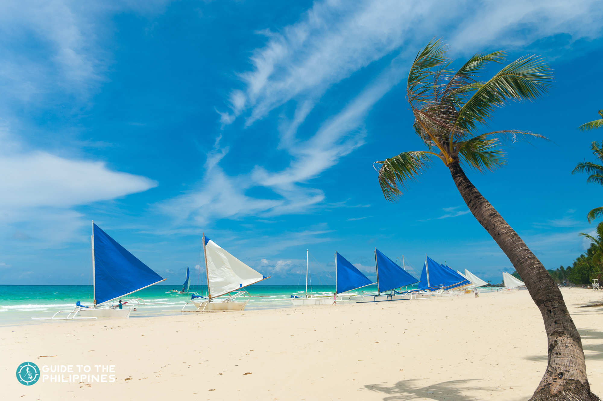 Package Deal to Boracay with Jinjiang Inn & Philippine Airlines for 3 Days & 2 Nights from Manila - day 3