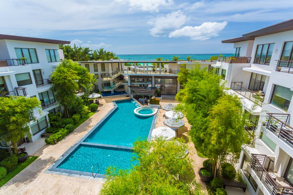 Package Deal to Boracay with Discovery Shores Resort & Philippine Airlines for 5 Days & 4 Nights - day 1