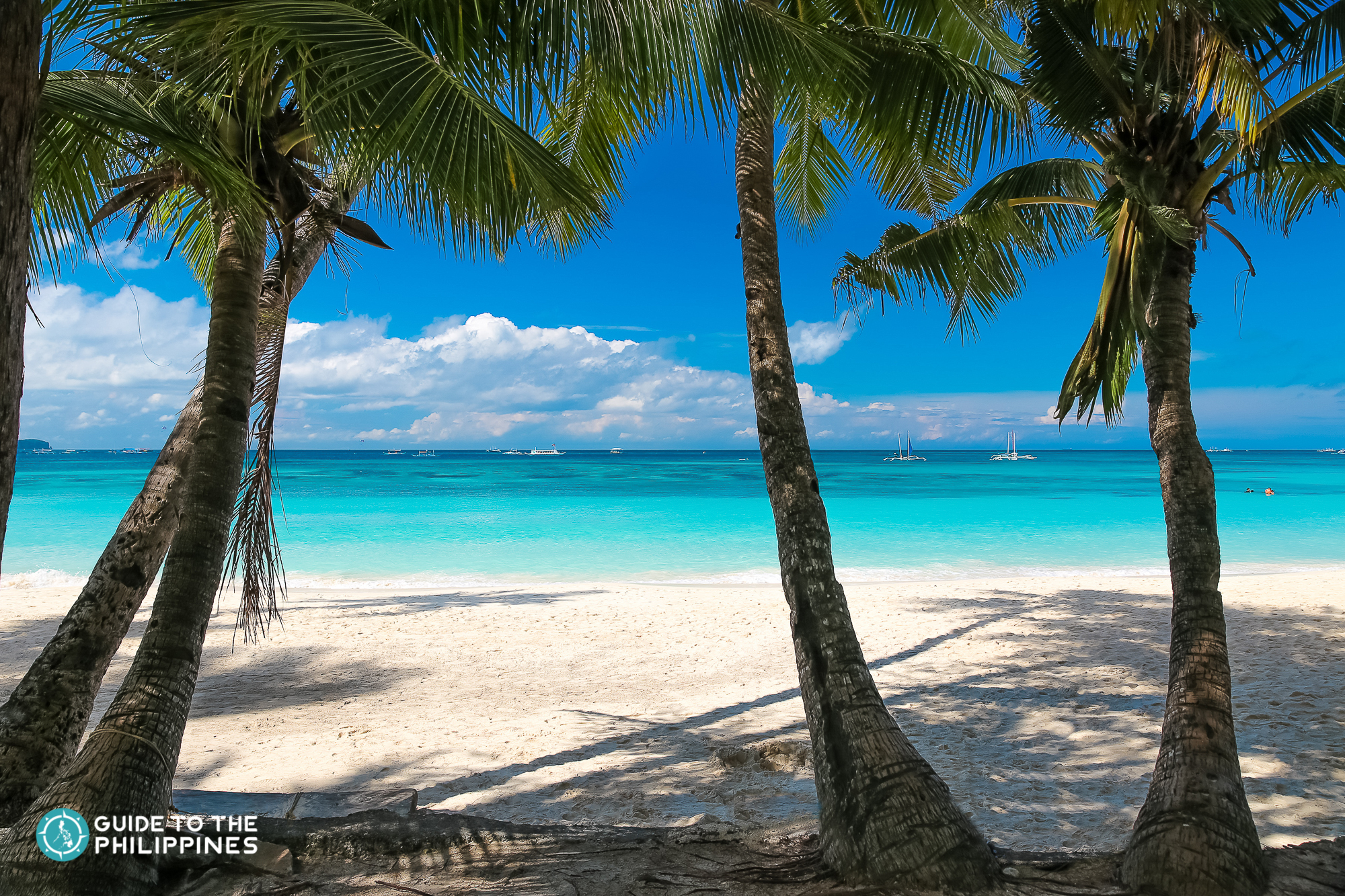 Package Deal to Boracay with Discovery Shores Resort & Philippine Airlines 3 Days & 2 Nights - day 1
