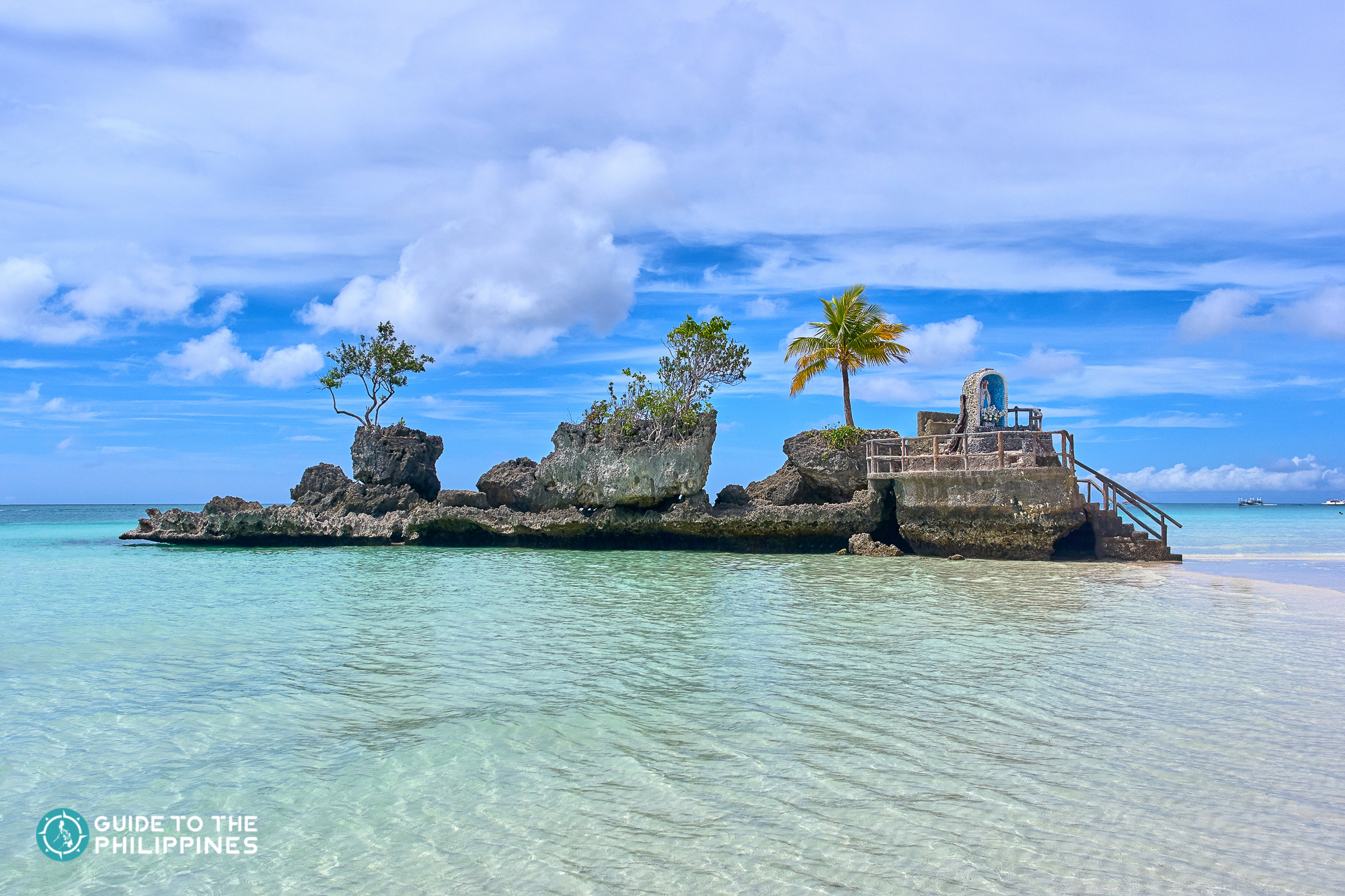 Package Deal to Boracay with Tides Hotel & Philippine Airlines for 3 Days & 2 Nights from Manila - day 3