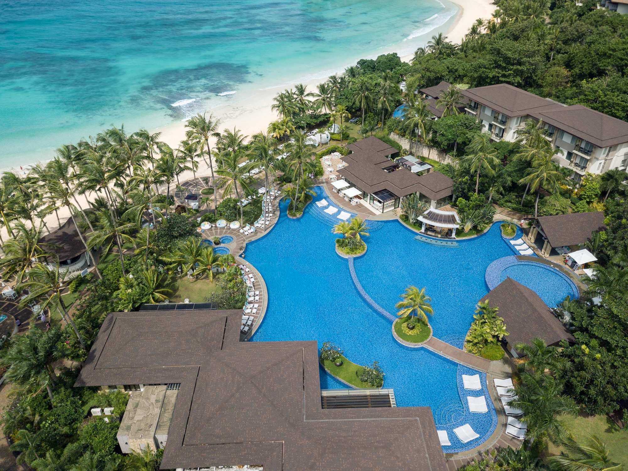 5D4N Boracay Package with Airfare | Movenpick Resort from Manila - day 1