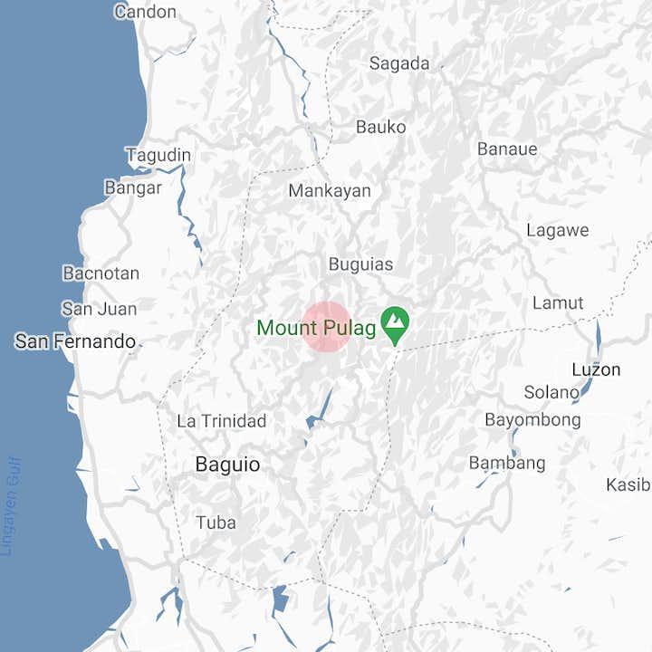 Philippine Highway System
