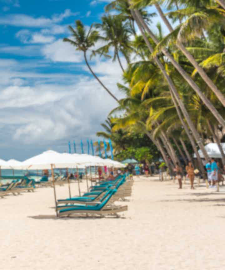 Philippines Tour Packages