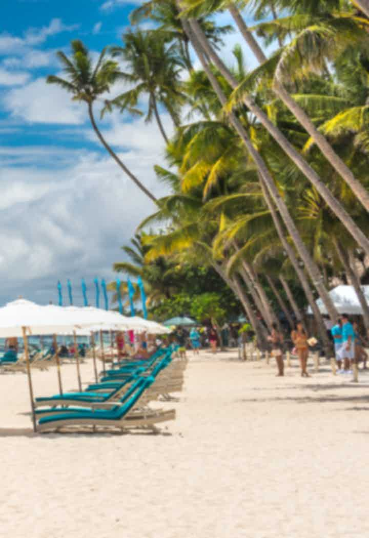 Philippines Package Deals