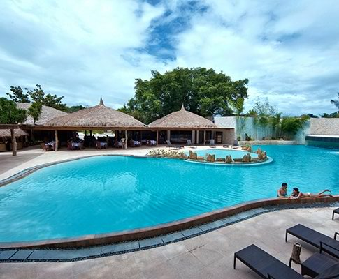 Package Deal to Cebu with Bluewater Maribago Resort & Philippine Airlines for 3 Days & 2 Nights - day 2
