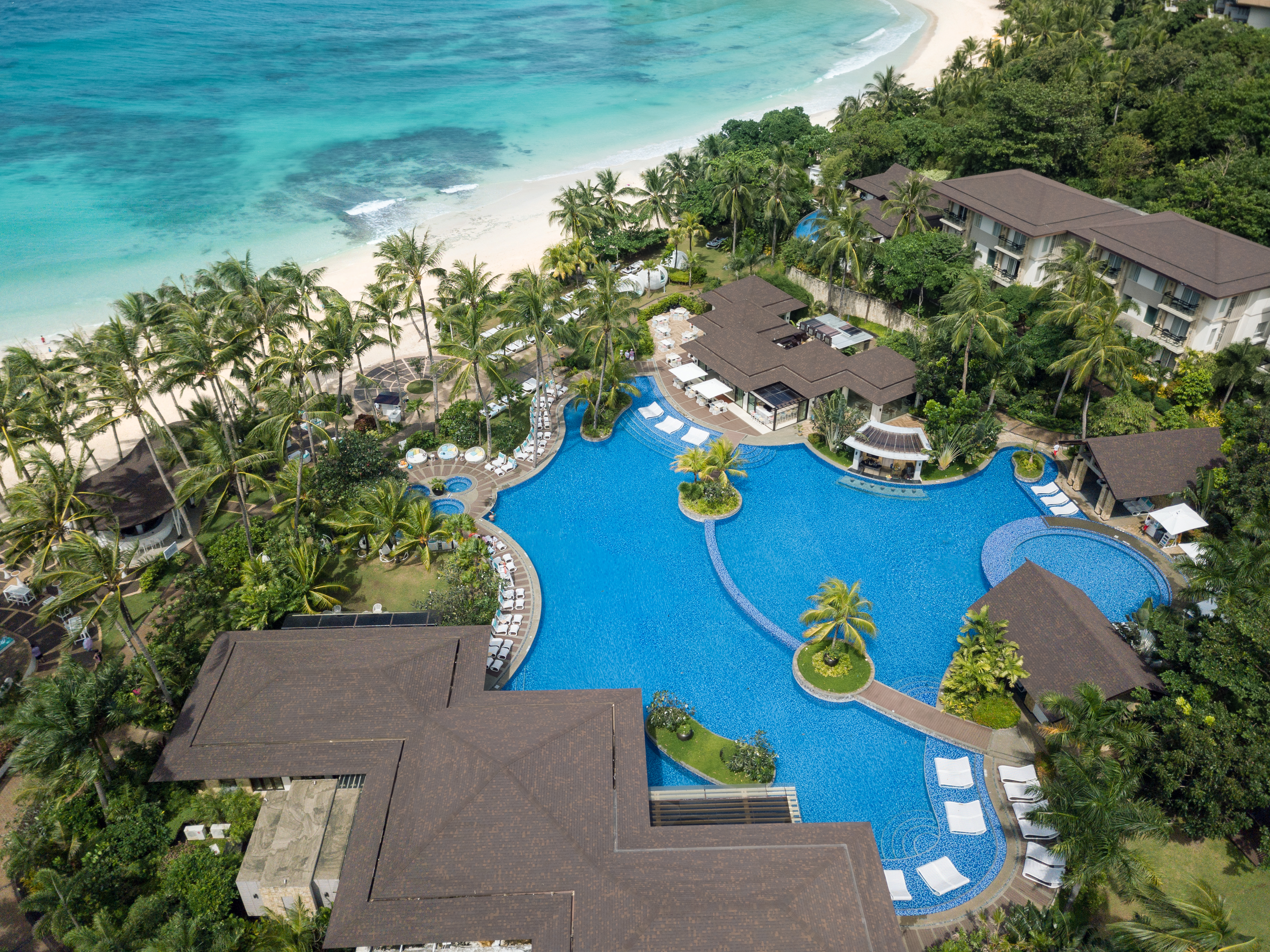 Package Deal to Boracay with Movenpick Resort & Philippine Airlines for 3 Days 2 Nights from Manila - day 1