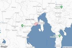 Davao City National High School